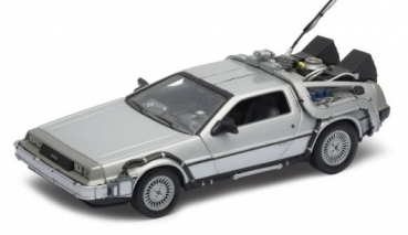 22443 DeLorean Back to the Future I 1983 1:24