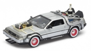 22444 DeLorean Back to the Future III 1983 1:24