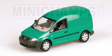 400053100 VOLKSWAGEN CADDY – 2003 – GREEN 1:43