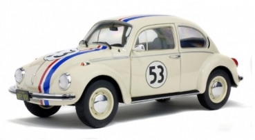 421184040 VW Käfer 1303 Herbie #53 1:18