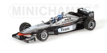 530984378 MCLAREN MERCEDES MP4-98T - DOUBLE SEATER - 1998  1:43