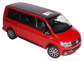 9542/10 Volkswagen T6 EDITION 30 red 1:18