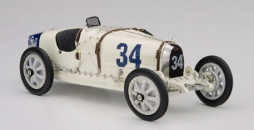 M100-006 Bugatti T35 - USA - Limited Edition 500 Stck. 1:18