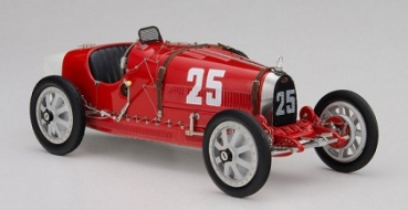 M100-009 Bugatti T35 - Portugal - Limited Edition 500 Stck. 1:18