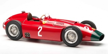 M185 Ferrari D50, 1956 long nose GP Germany #2 Collins	1:18