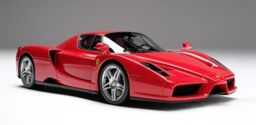 M5939 Ferrari Enzo Red 1:18