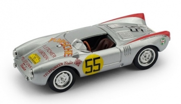 R275 PORSCHE 550RS 1954 CARRERA MEXICO #55 1:43