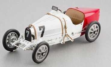 M100-003 Bugatti Type 35 Grand Prix Poland 1:18