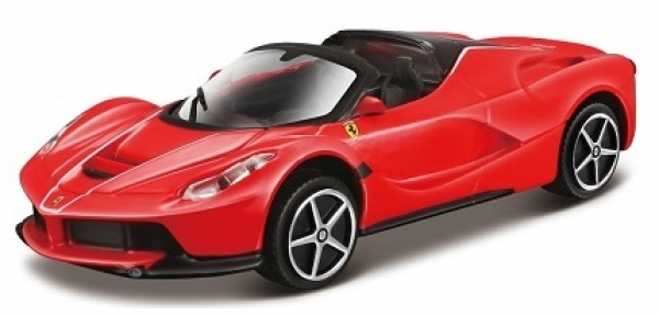 36031R FERRARI LAFERRARI APERTA RED 1:43