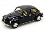 22436BK VW Käfer black 1:24