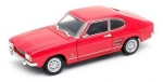 24069R Ford Capri I 1600 GT XLR 1969 red 1:24