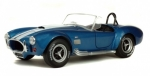 421183910 AC Cobra MKII 427 1965 Blue 1:18