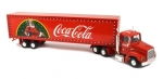 443012 Coca-Cola Christmas-Truck with LED lights 1:43