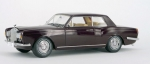 98204 Rolls Royce Silver Shadow MPW 2-Door Coupe 1968 burgundy 1:18