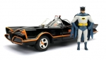 98259 Batmobile Classic TV Series 1966 with Figures 1:24