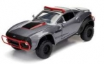 98297 Lettys Rally Fighter Fast 8, silver 1:24