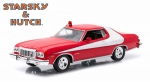 86442 Starsky and Hutch (TV Series 1975-79) - 1976 Ford Gran Torino 1:43