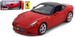 16003R FERRARI CALIFORNIA T CLOSED TOP red 1:18