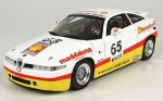 TOP17A Alfa Romeo SZ 2014 Race Version MonteShell - Limited Edition  150 pcs. 1:18