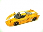 LS159F FERRARI FXX Solar Direct #21 1:43