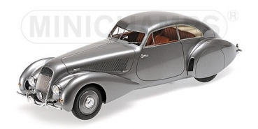 107139822 BENTLEY EMBIRICOS - 1939 - GUN METALLIC 1:18