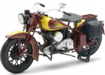 42113 Indian Sport Scout 1934 1:12