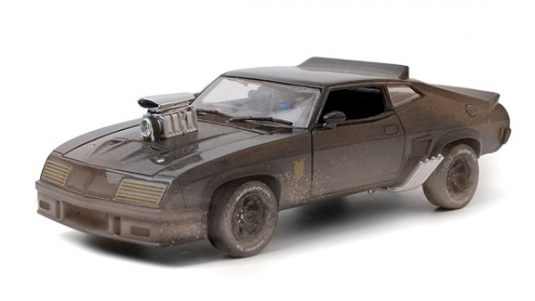 84052 Last of the V8 Interceptors (1979) - 1973 Ford Falcon XB (Weathered Version) 1:24