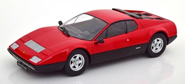 180561 Ferrari 365 GT4 BB 1973 red 1:18